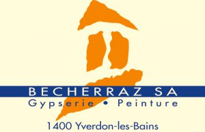 BECHERRAZ_Logo