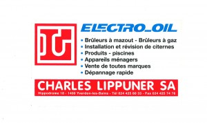 LogoLIPPUNER