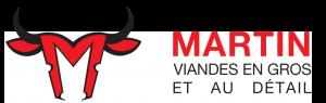 Logo Martin Viandes